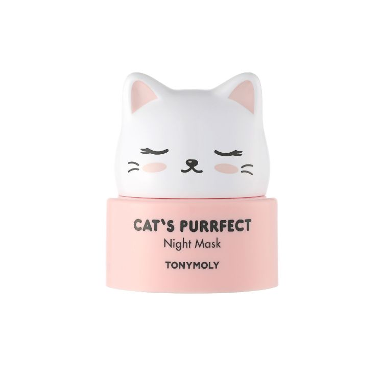MASCARILLA NOCTURNA CATS PURRFECT