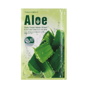 DAILY FRESH MASK SHEET ALOE