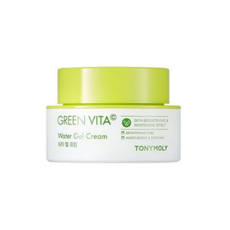 GREEN VITA C GEL CREAM