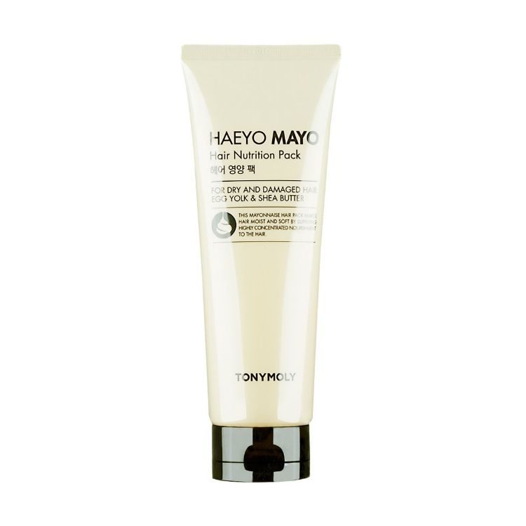 HAEYO MAYO HAIR NUTRITION PACK