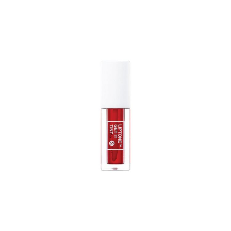 LIPTONE GET IT TINT S02 SPICY RUBY