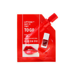 LIPTONE GET IT TINT TO GO 01 RED HOT