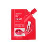 LIPTONE GET IT TINT TO GO 02 SPICY RUBY