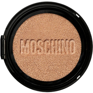 MOSCHINO CHIC SKIN CUSHION 01 CHIC VANILLA