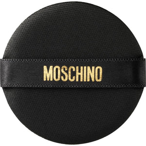 MOSCHINO CHIC SKIN CUSHION 02 CHIC BEIGE