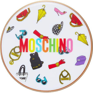 MOSCHINO CHIC SKIN ESSENCE PACT 01 CHIC VAINILLA
