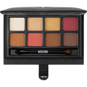 MOSCHINO SOFT GLAM EYE PALETTE 02 BEST OF ME