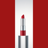 RED OF THE DAY - PERFECT LIPS MONO CHROME LIPSTICK01