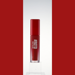 RED OF THE DAY - LIP MARKET VELVET SMUDGING TINT 01 RED