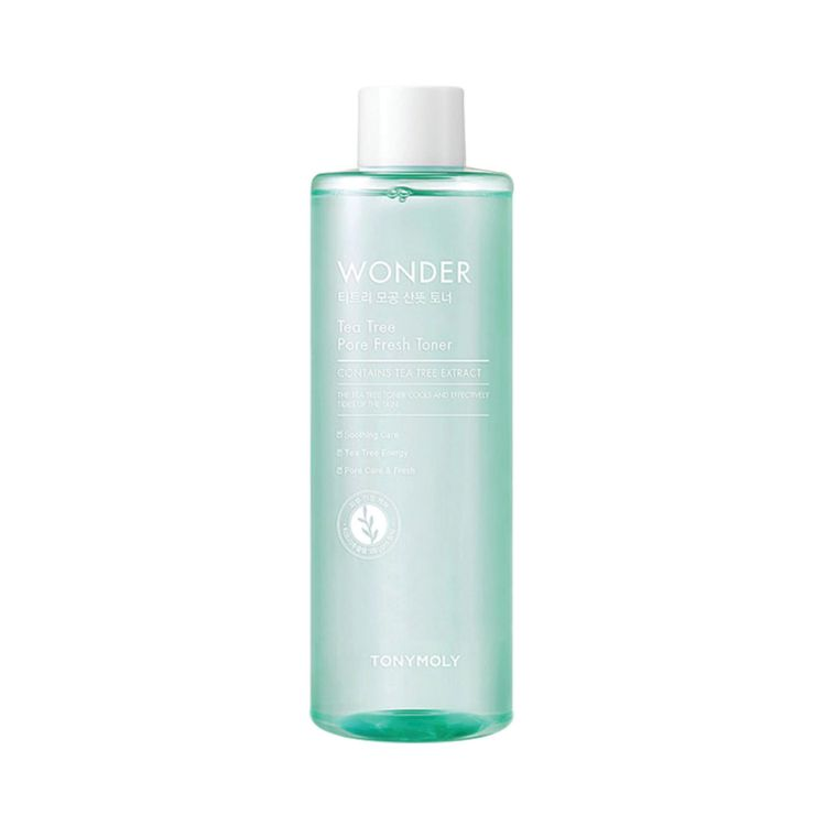 WONDER Tea Tree Pore Fresh Toner