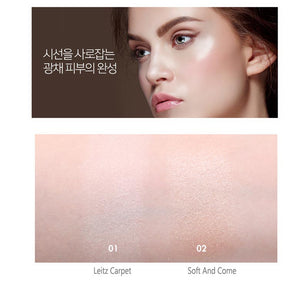LUMINOUS MARBLE HIGHLIGHTER 02
