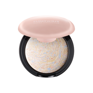 LUMINOUS MARBLE HIGHLIGHTER 01