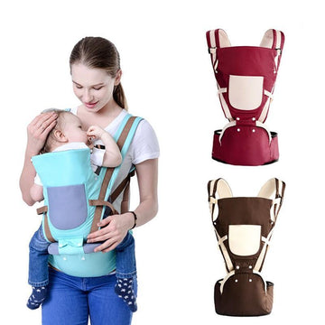2 in 1 Baby Toddler Hip Seat Sitter & Carrier