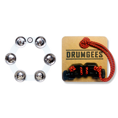 DRUMGEES - Rim + Bling Ring - Octopus