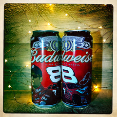 Sale - Big Fat Smith Shakers - Budweiser Nascar