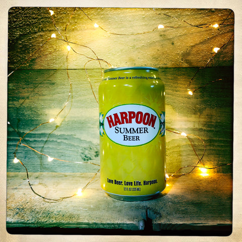 Big Fat Smith Shakers - Harpoon Summer