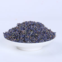 Load image into Gallery viewer, organic high quality dry lavender flower tea natural dried lavender - sunrise-tea
