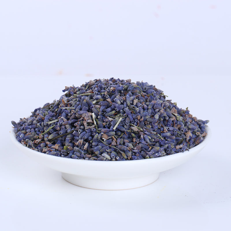 organic high quality dry lavender flower tea natural dried lavender - sunrise-tea