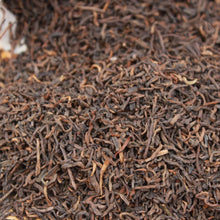 Load image into Gallery viewer, Wholesale 2012 Year Cheap Price Good Quality Chinese -Puer- Tea Ripe Puer Tea Menghai Shu Puerh Leaf - sunrise-tea