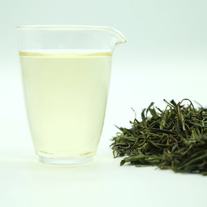 2020 Year Hot Selling China Premium Organic Huo Shan Huang Ya Yellow Tea - sunrise-tea