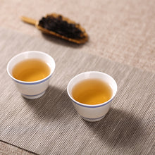 Load image into Gallery viewer, Chinese Wuyi Brands Dahongpao Oolong Tea - sunrise-tea