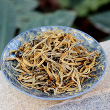 Load image into Gallery viewer, Famous Yunan organic Black Tea Leaf cheap price dianhong Black Tea - sunrise-tea
