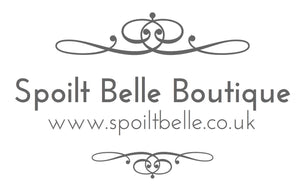 Spoilt Belle Boutique