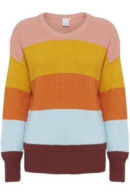 Caluha Long Sleeve Jumper