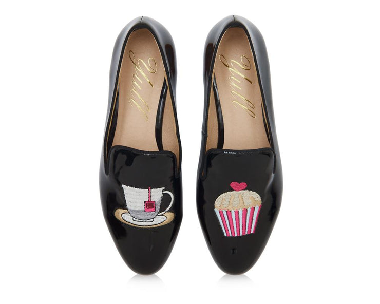 Burlington Teatime Pumps