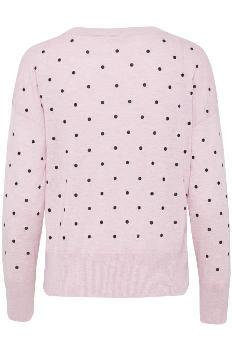 Zippa Long Sleeve Jumper