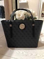 Guess Open Road Tote - Coal