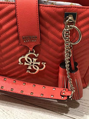 Guess Violet Carryall - Coral