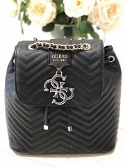 Guess Violet Backpack - Black