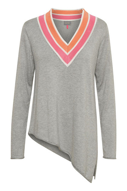 Juana Long Sleeve Jumper