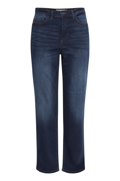 Twiggy Raven Jeans - Dark Blue