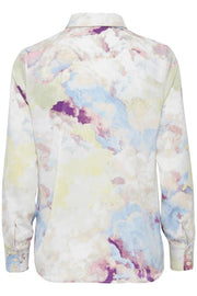 Cloudly Shirt - Multi
