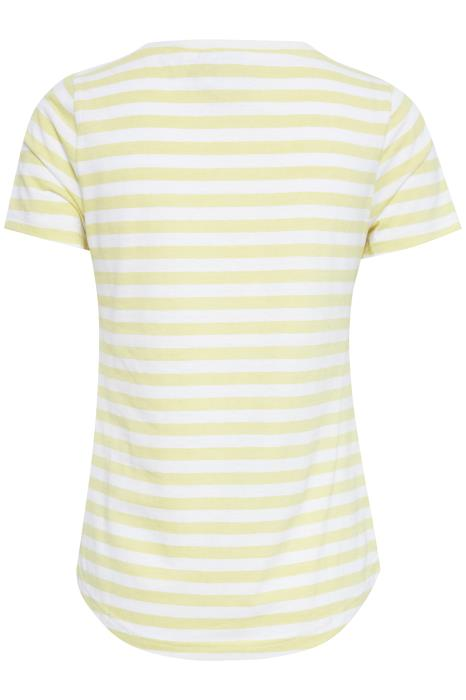 Yulietta Short Sleeve T-Shirt - Golden Mist