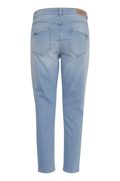 Dream Luva Jeans - Light Blue