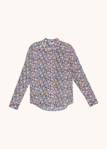 Caterina Shirt - Lilac