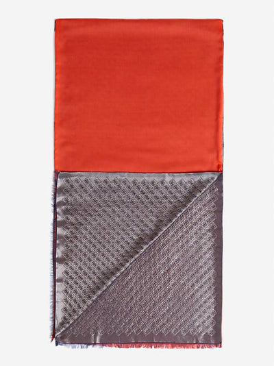 Guess Maddy Scarf - Brown Multi