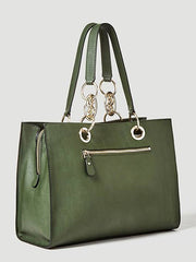 Guess Alana Girlfriend Carryall - Forest