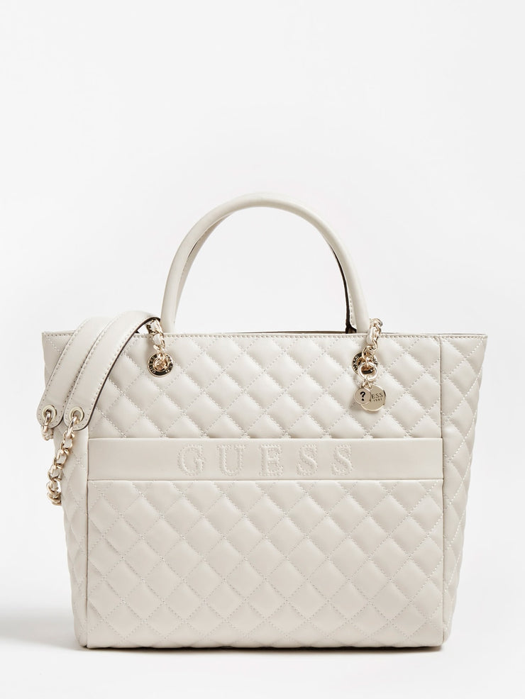 Guess Illy Elite Tote - Grey