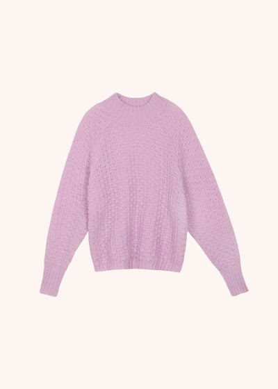 Norhen Sweater - Lilac