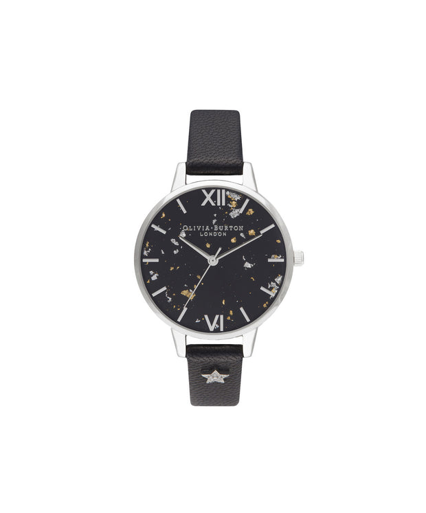 Celestial Star Demi Dial Watch - GD13