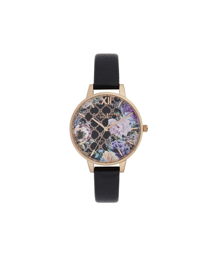 Glasshouse Demi Dial Watch - GH11