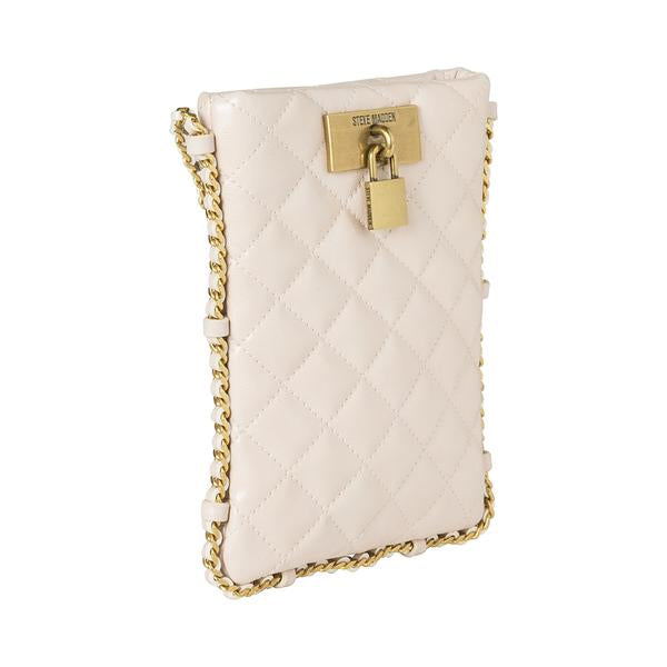 Steve Madden Bcalled Bag - Cream
