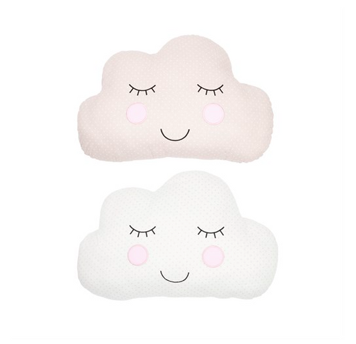 Sweet Dreams Cloud Cushion Assorted