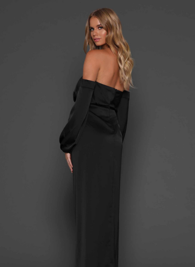 Tuscany Dress - Black
