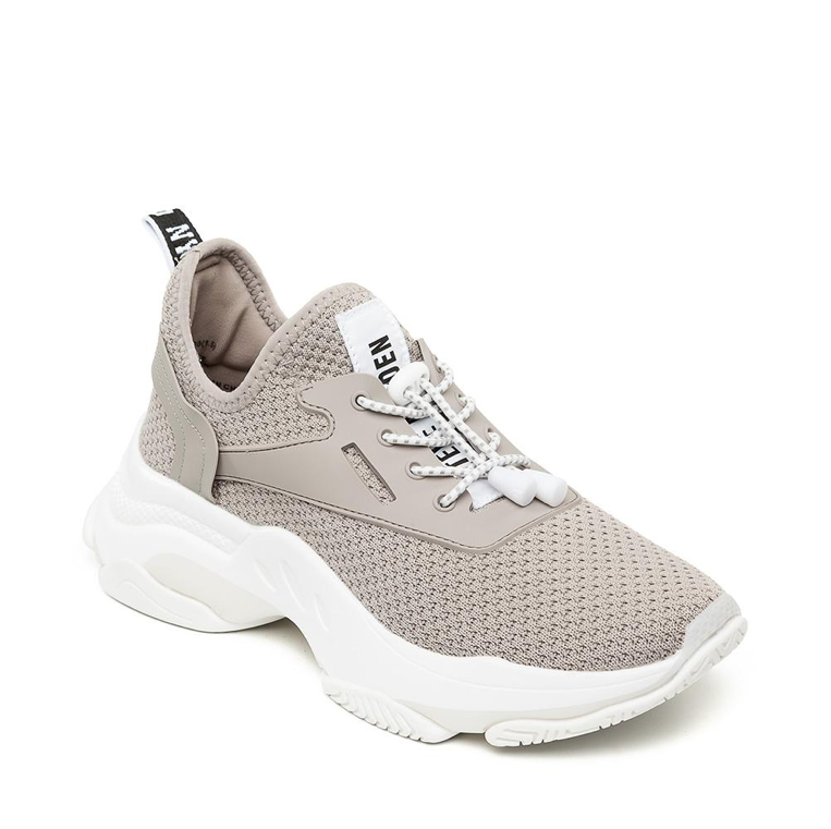 Steve Madden Match Sneakers - Taupe