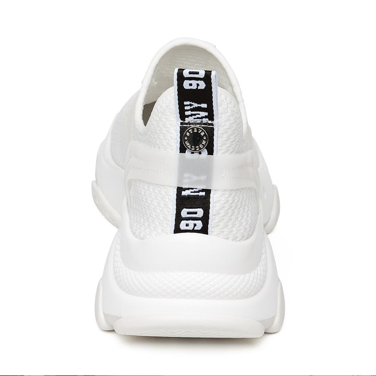 Steve Madden Match Sneakers - White